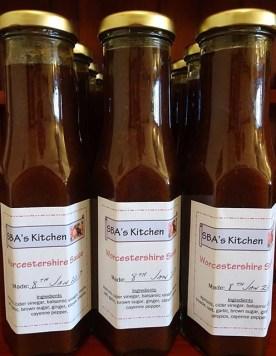 Worcestershire Sauce - Gluten Free